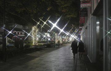 表参道イルミネーション