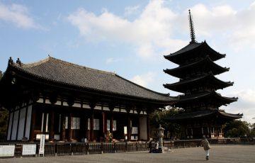 古都奈良の文化財